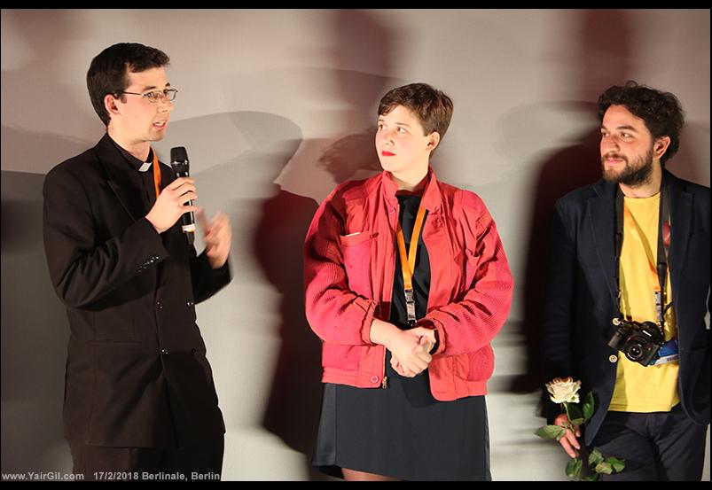 Erffa' László Erffa, Zita