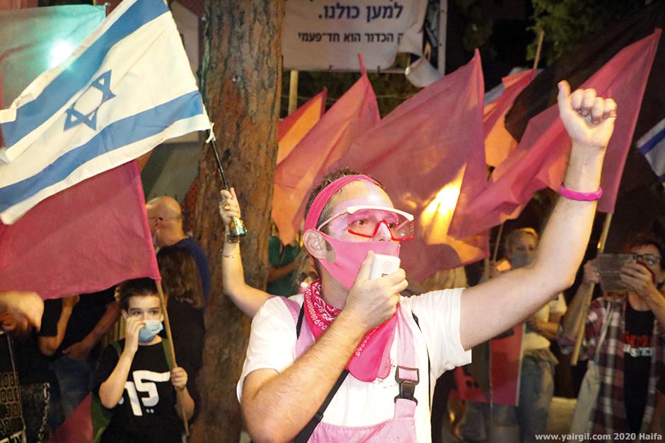שחיתות - למדינת ישראל